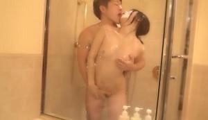志戸哲也/ マッチョなイケメン彼氏とお風呂でじゃれあいイチャイチャしながら愛し合う恋人同士のラブラブエッチ♡ Pornhub S-Cute