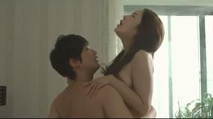 韓国イケメン/ 韓国イケメン彼氏にSっ気の彼女が目隠ししたり色んなシチュエーションでラブラブに絡み合うセックス♡ Pornhub