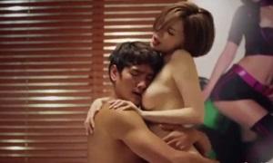 韓国イケメン/ セクシーなイケメン彼氏が綺麗な彼女を全身愛撫♡恋人同士で交わり合うラブラブスローセックス♡ Pornhub