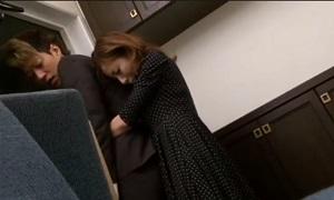 沢井亮/ スーツイケメンが上司と不倫中で結婚出来ない情緒不安定なOLに求められエッチで逝かせちゃうイケメン Pornhub