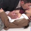 大沢真司×三上悠亜/イケメン教師と学校1の美少女JKが保健室で禁断エッチに興奮しまくり!Pornhub