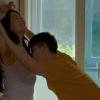 韓国イケメン/イケメンに強引に責められ嬉しそうに浮気エッチで欲求不満解消するむっちり人妻