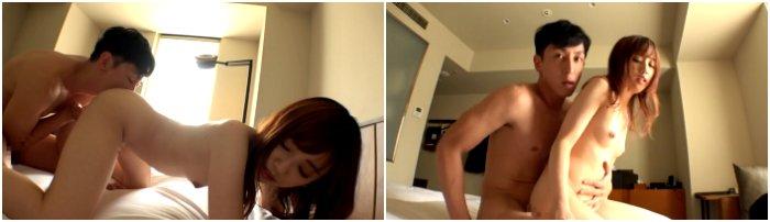 市川潤/ イケメン男優さんがお小遣い稼ぎに募集してきたギャルをガンガン責めて感じまくるハメ撮りH/Pornhub