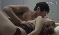 韓国イケメン 韓国マッチョイケメンと美女カップルの濃厚ラブラブSEX /XVIDEOS(4分)
